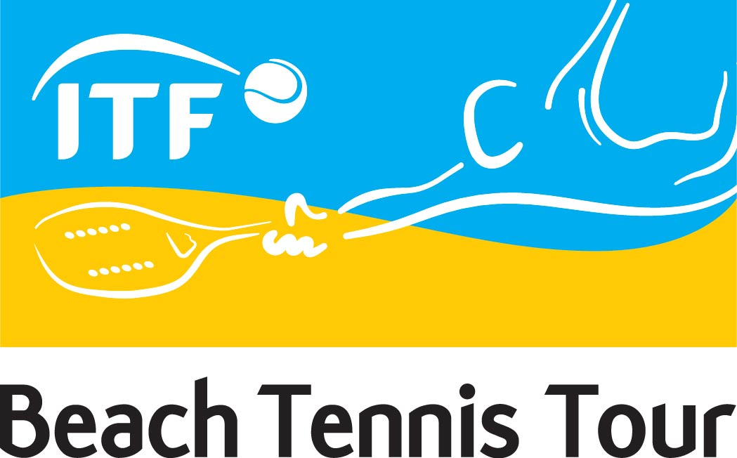 ITF Beach Tennis Tour_Logo 2015